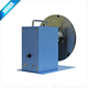 Automatic Label Rewinder Clothing tags barcode Stickers rewinding machine