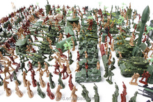 green army figure toy/custom military action figure/toys for kid
