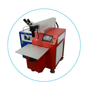 Multi-metal pulse programmable and intelligent management of the laser welding machine for saw blades