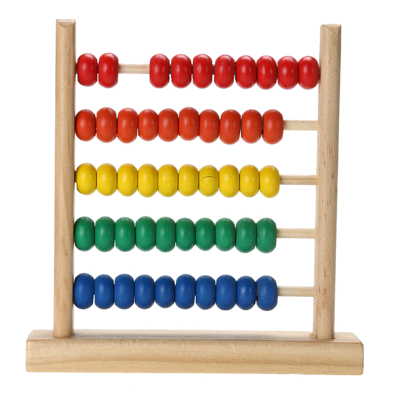 e6b3d84c74e8 Detail Feedback Questions about Baby Wooden Toy Small Abacus ...