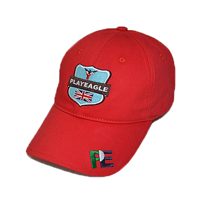 8746817d126 Factory custom plain embroidery logo sun proof baseball cap long visor  Tennis Running golf hats