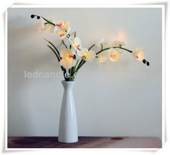 Kunstbloemen Met Led-verlichting - Buy Kunstbloemen Met Led ...