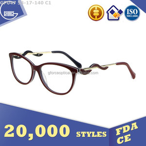 2016 italy design new frame,chinese factory photo frame eyeglasses