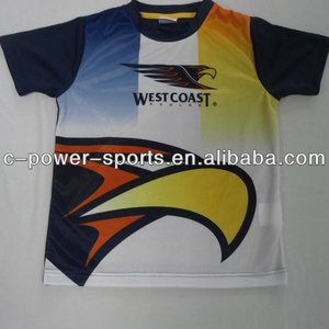947e52a424be 2018 New Fashion Sublimation Polo T Shirt For Kids