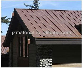 Oem Factory Color Long Span Roofing Sheet Metal Roofing
