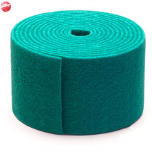 <span class=keywords><strong>Paglietta</strong></span> rotolo materie prime/pulizia nylon purga pad roll