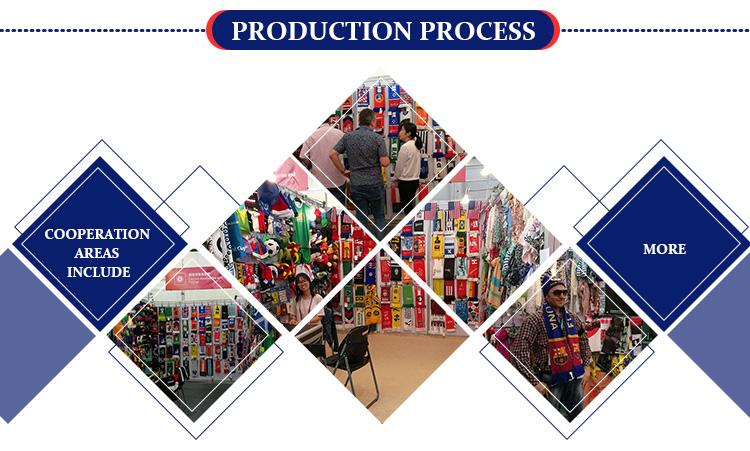 Factory Custom Pannenlap Groothandel