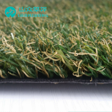 Very similar to natural grass artificial lawns turf used for indoor and outdoor landscapes and for building decoration