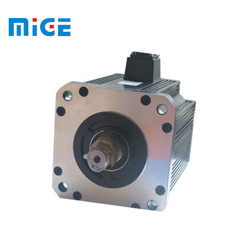 180 series 220V or 380V 2.7KW to 7.5KW brushless ac servo motor