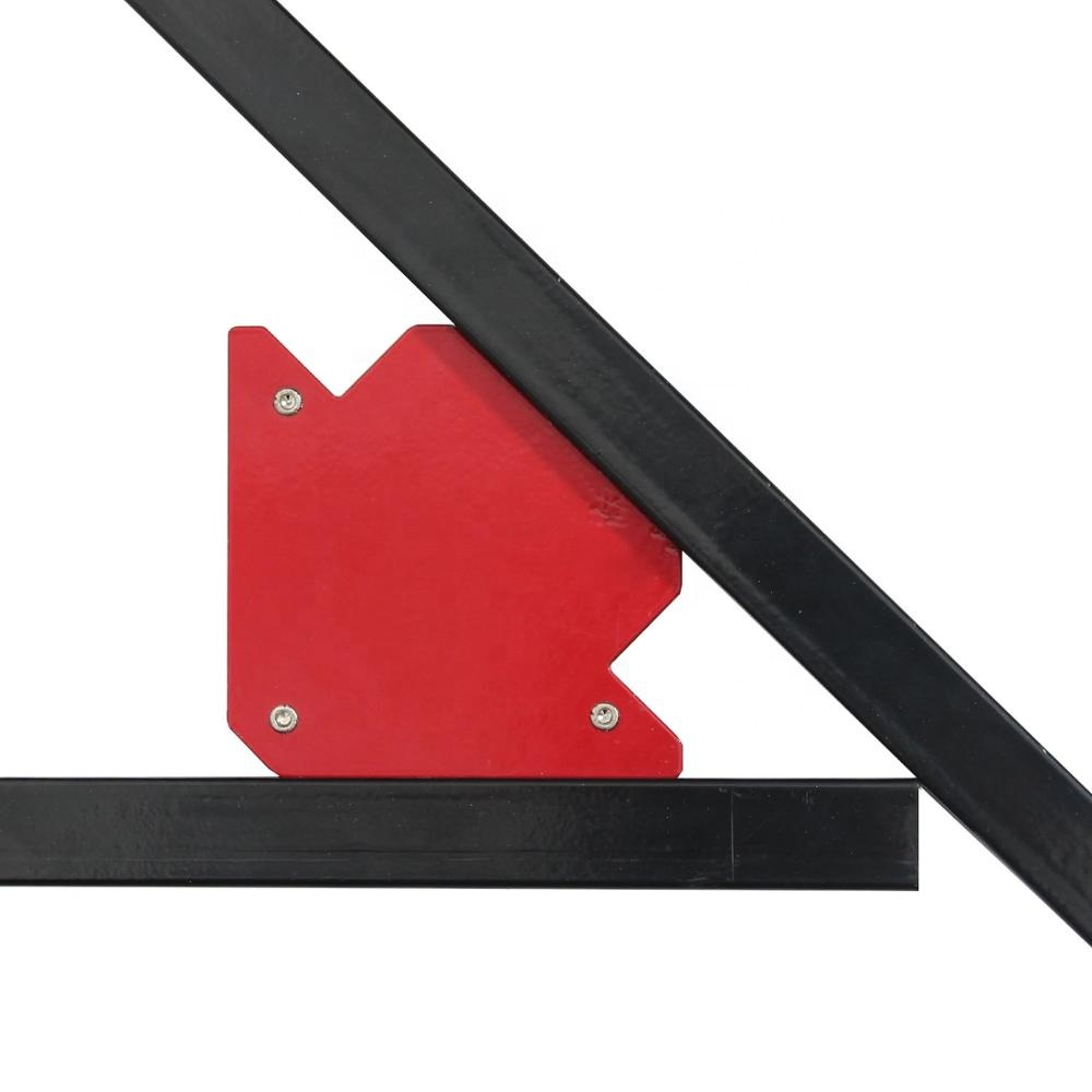 Arrow Shape For Multiple Angles Holds Up To 75 Lbs Magnetic <strong>Welding</strong> Holder For Soldering, Assembly, <strong>Welding</strong>, And Pipes Insta
