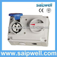 Best quality electric switch and socket