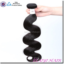 Wholesale Price Unprocessed Brazlian Body Wave Virgin Hair