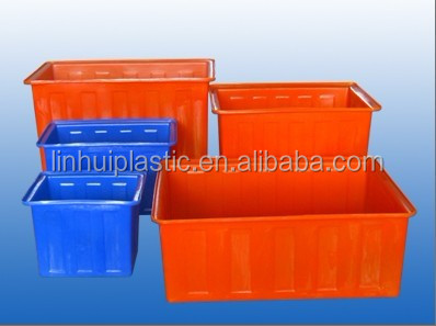 Large Square Collapsible Plastic Water Container Buy