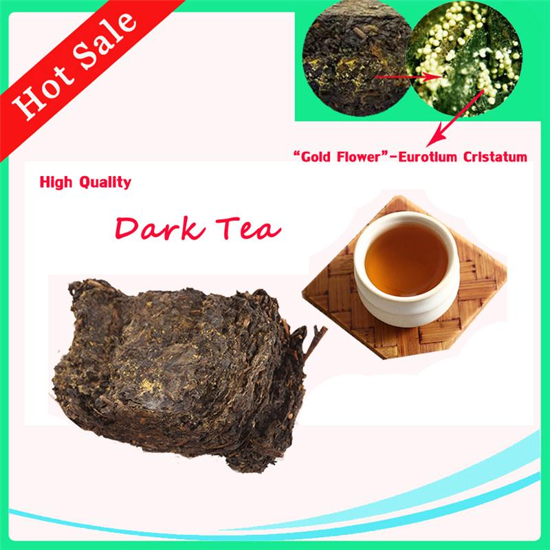 Buy Tea Online Chinese Diabetes Dark Tea