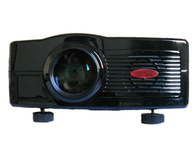LCD+ LED <strong>projector</strong> with 800*600 resolutions , HDMI*2, USB*2, AV,VGA,VIDEO,YPrPb