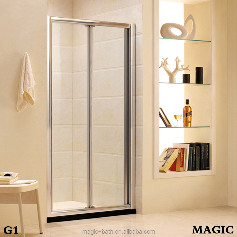 Product steam bathroom fs 203st showers manufacturing view bathrooms - Acrylic Folding Shower Doors Acrylic Folding Shower Doors Suppliers And Manufacturers At Alibaba Com