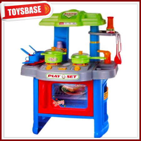 29 Pcs Electronic Childrens Kitchen Cooking Role Play Cooker Kid Toy Set    Buy Kid Toy,Kid Toy Set,Toy Set Product On Alibaba.com