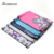 2017 Non Slip Double Colors An-Tear layers washable Yoga Mat for sale Travel Yoga Mat