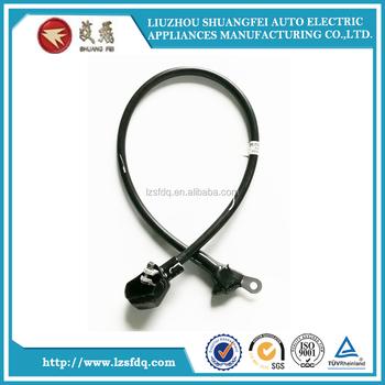 brake tail light wire pigtail harness -gm vehicles including envoy,  trailblazer, bravada