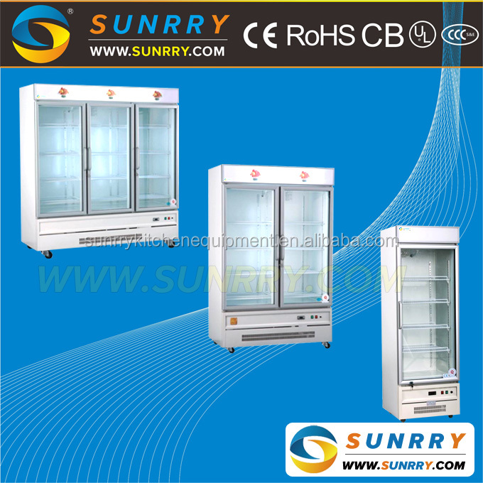 Used Refrigerator Commercial Supplieranufacturers At Alibaba Com