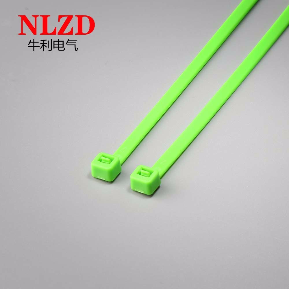 f6c77228ad2b China NLZD nylon cable ties wholesale plastic zip tie free samples allowed