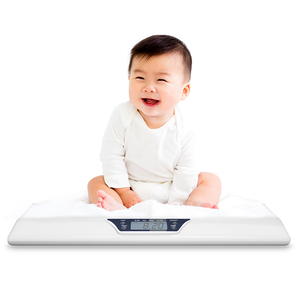 Newly family unique design newborn weight baby scale target