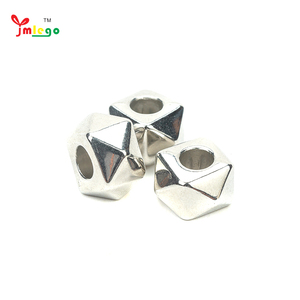 Cheap Alloy Spacer Beads For Jewelry Accessories