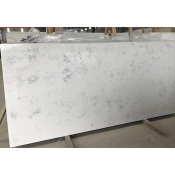 Prefab Carrara Glacier White Corian Countertop Cheap Worktops   Buy Glacier  White Corian Countertop,Prefab Corian Countertop,Cheap Countertops Product  ...