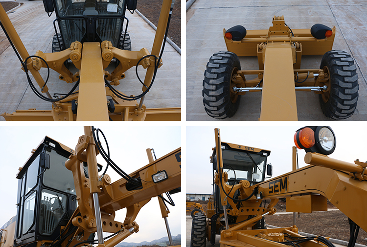 Factory direct sales road construction equipment - graders