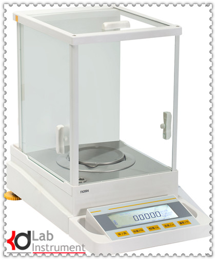 KDK- FA224 220g 0.1mg Electronic Analytical Balance & Precision Digital weight scales