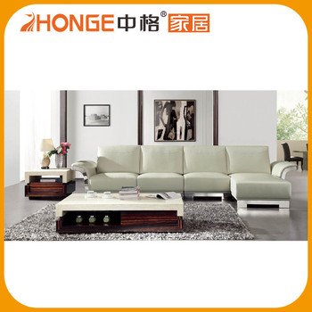 Modern Design Dubai Leather Furniture Cheap Living Room White Sofa Buy Chea