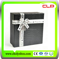 Most popular products china credit card gift box from online shopping alibaba
