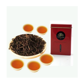 Black Tea Product Type and Bottle Packaging yunnan black tea