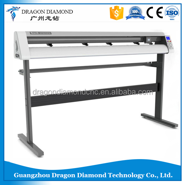 usb driver cutting plotter/flatbed cutting plotter T59L plotter cutter machine