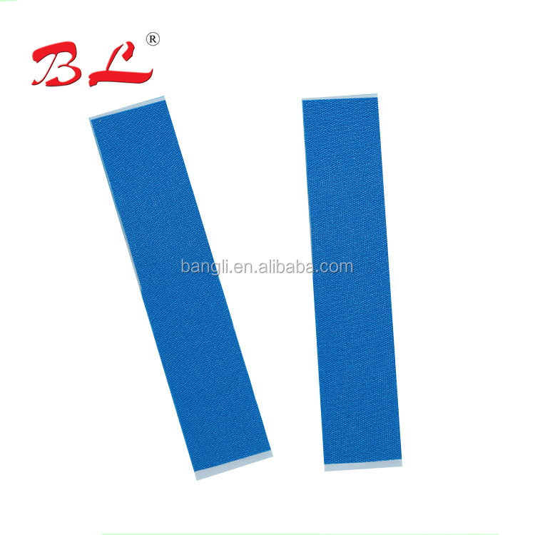 Heavyweight Fabric Plaster Food Industry Blue Wound Plaster