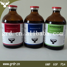 10% Antibacterial Drug Oxytetracycline Liquid