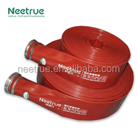 layflat pvc water delivery hose