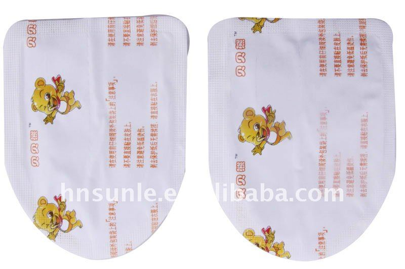 heat pack long duration toe heating warm pad