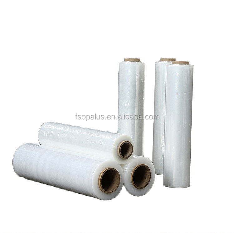 All Kinds Of Pe Wrap Transparent Wrapping Pipeline Cold Tape Pla Plastic Perforated Stretch <strong>Film</strong>