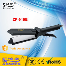 high tech hair straightener unique merchandise ZF-919B