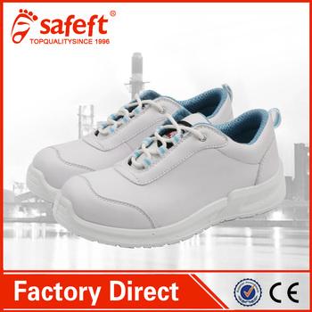 Werkschoenen Verpleging.Dames Wit Verpleging Verpleegkundige Schoenen Esd