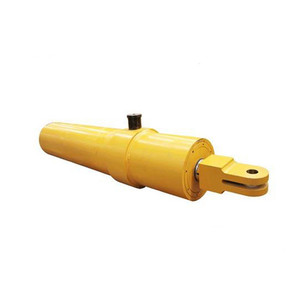 Hydraulic Power and Series Cylinder Structure double acting telescopic hydraulic cylinders high demand products india