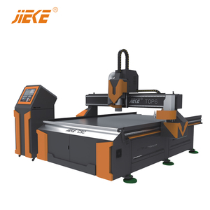 china high quality JK-TOP6 ATC CNC Router 3 axis machine With 8 pieces Rotary Spindle for sale