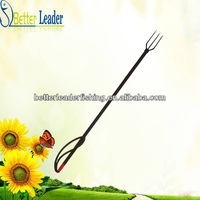 cheap wholesale fishing spear gig pole made in china