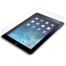 Best selling high transparency anti-scratch explosion proof clear gold tempered glass screen protector for ipad mini