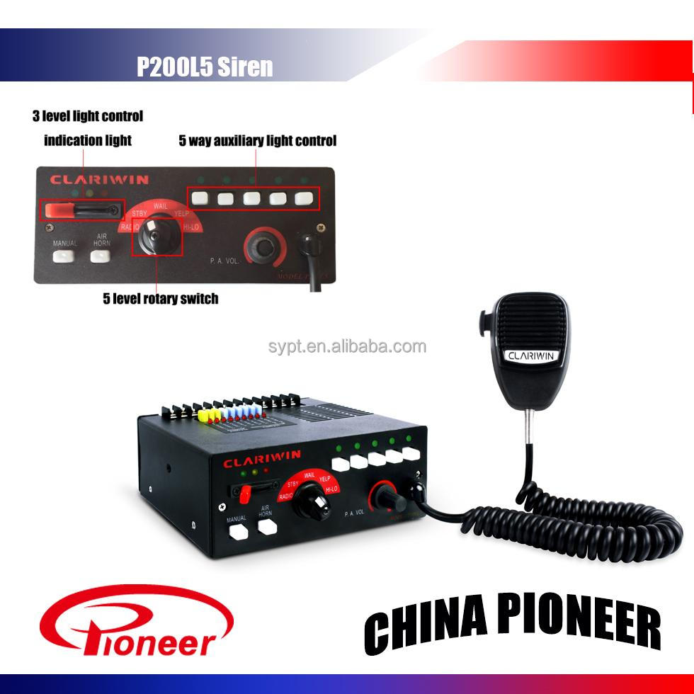 Ambulance Polis Electronic Siren For Sale Buy Police Tone Circuit Saleambulance Sirenelectronic Product On