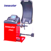 INNOVATOR easy using troubleshooting wheel balancer