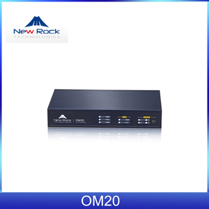 Newrock OM20-2S/2 Mini IP PBX System