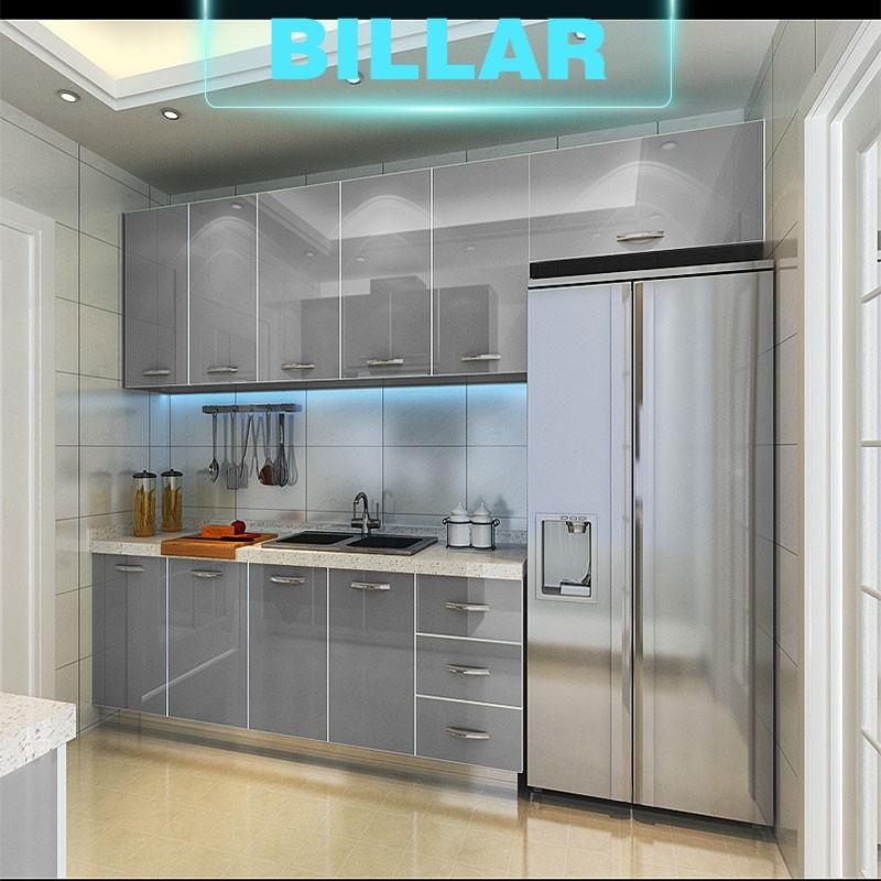 Cebu Philippinen Möbel Moderne Küchenschränke Speisekammer Schränke