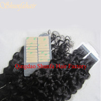 tape in hair extensions,wholesale tape hair extensions,straight tape extenisons